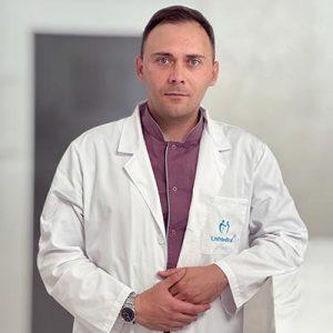 Алексєюк Олександр Олексійович
